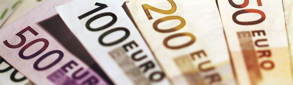 Kredietwaardigheidscheck voor voldoende geld
